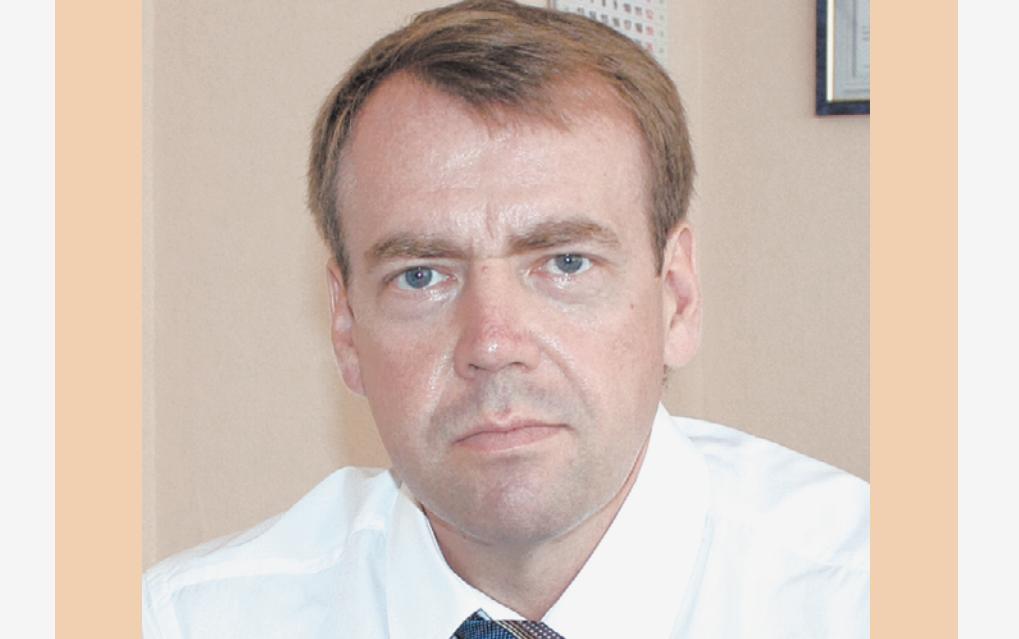 Алексей Вершинин — самый богатый чиновник мэрии