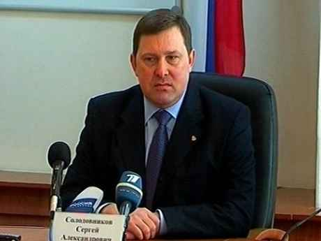 Сергей Солодовников ответил на вопросы читателей портала КировнетRU (+ВИДЕО)