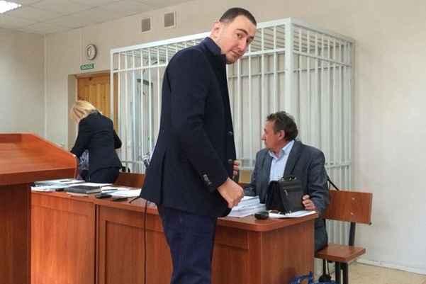 В Москве арестован бывший собственник Нововятского лыжного комбината