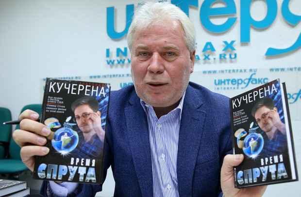 В Киров едет адвокат Эдварда Сноудена