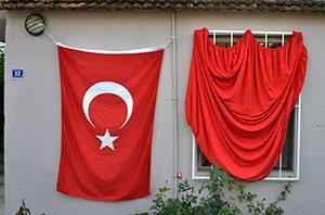 Летим в Турцию или опять «бомбить Воронеж»?