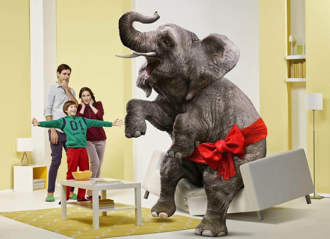 «Дом.ru» подготовил подарки для каждого клиента