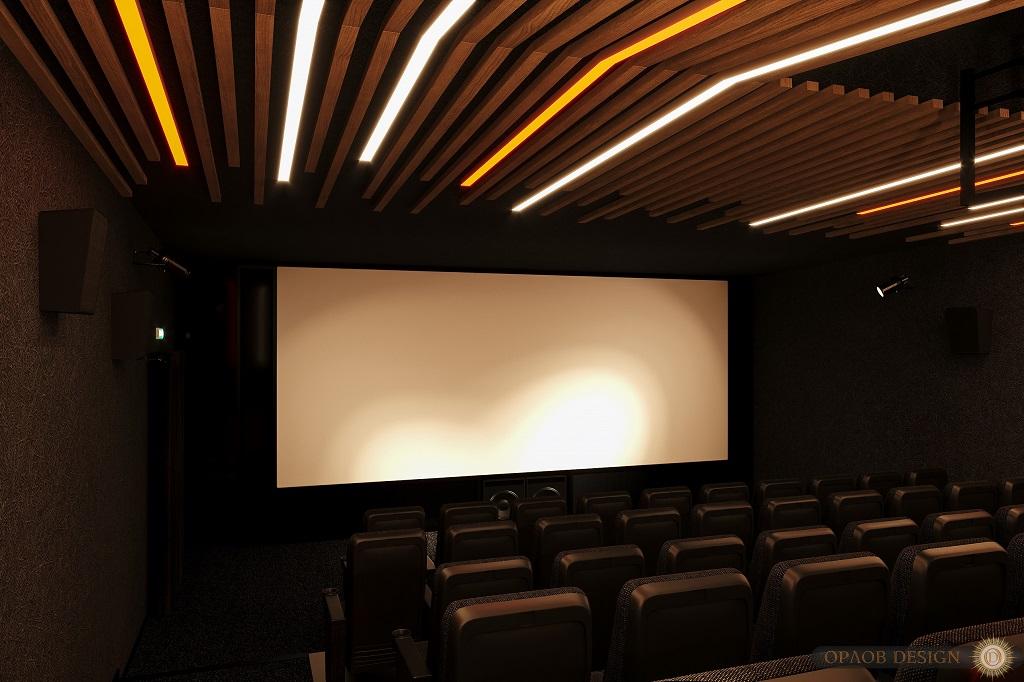 В Кирове появится семизальный кинотеатр