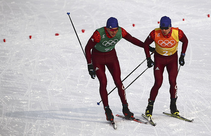 Котельничанин выиграл серебро на Олимпиаде