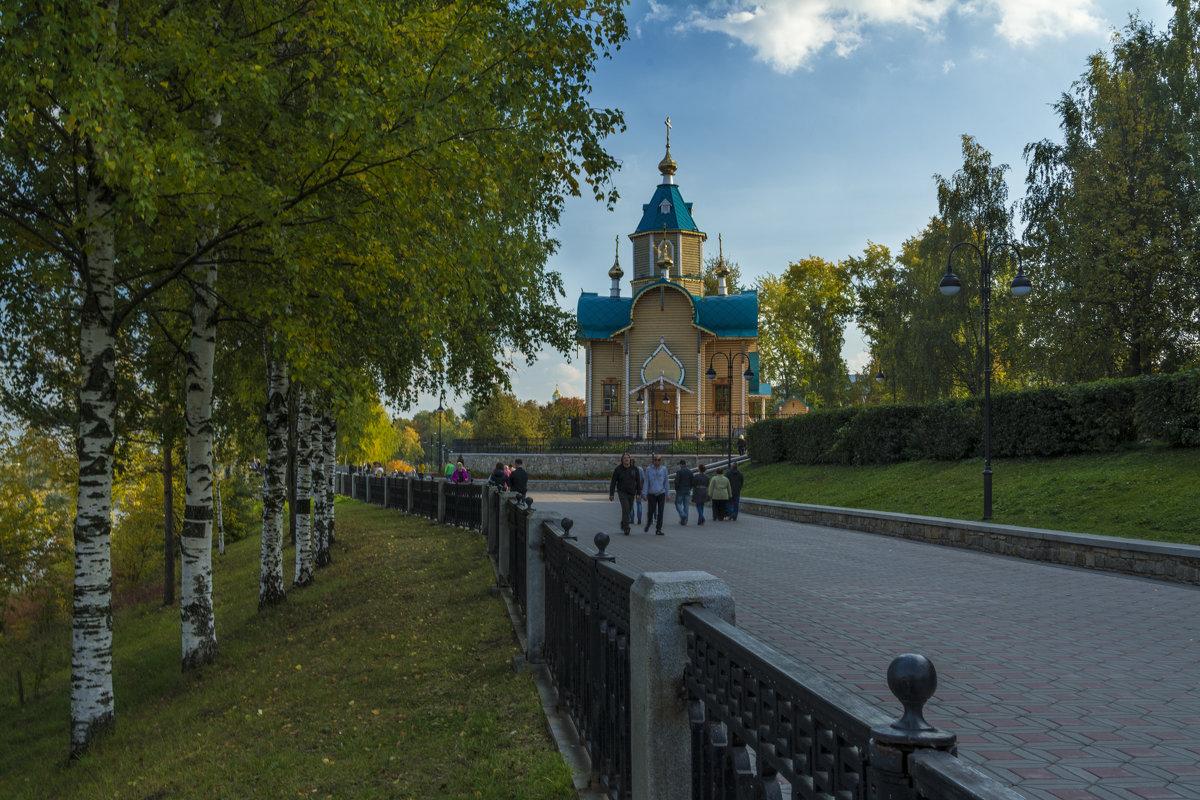 Через Киров пройдет «Императорский маршрут»