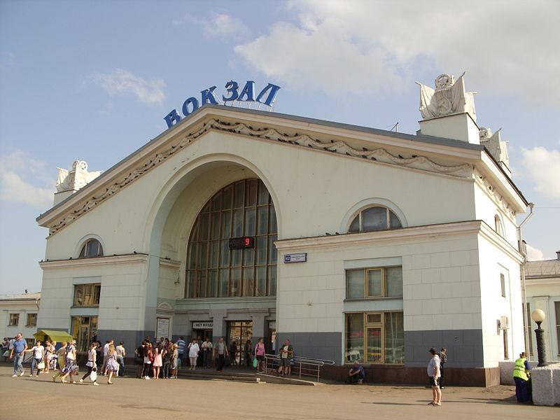 Артемий Лебедев назвал Киров самым депрессивным городом страны