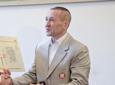 Президента кировской федерации карате обвиняют в педофилии