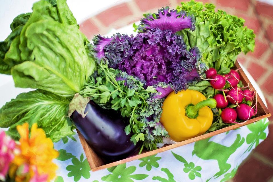Кировский минздрав объявил январь месяцем здорового питания