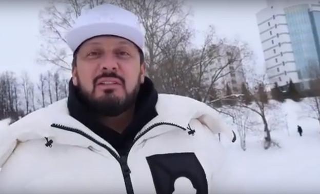 Стас Михайлов покормил уточек в парке Кирова и вспомнил о молодости