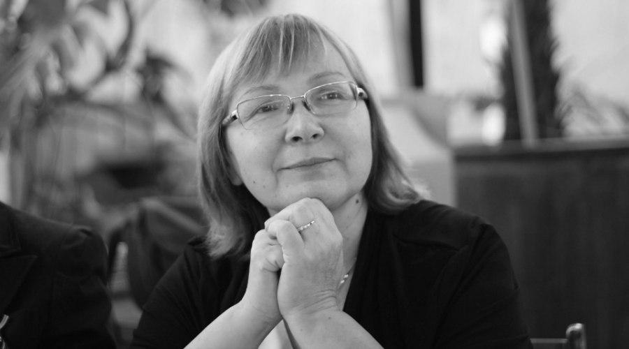 В Кирове увековечат память Надежды Гурьяновой