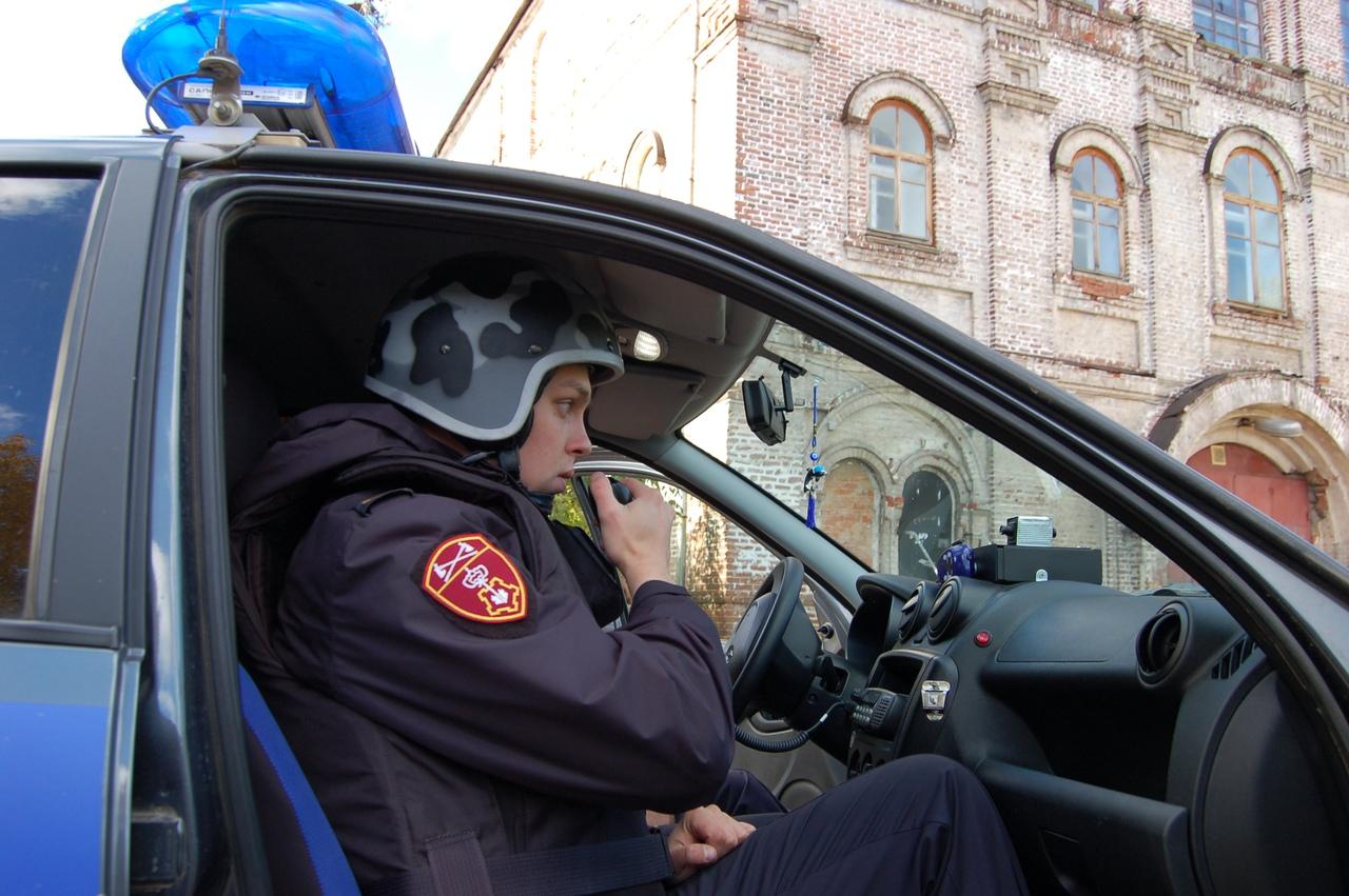 В Кирове задержали мужчину, который разбил банкомат