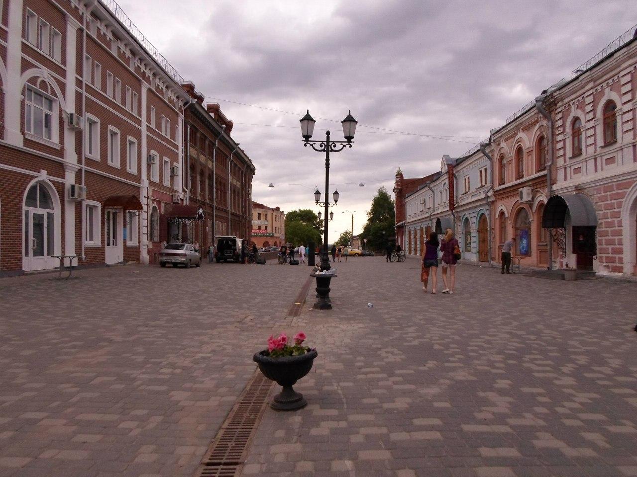 Власти прокомментировали проблему неприятного запаха в Кирове