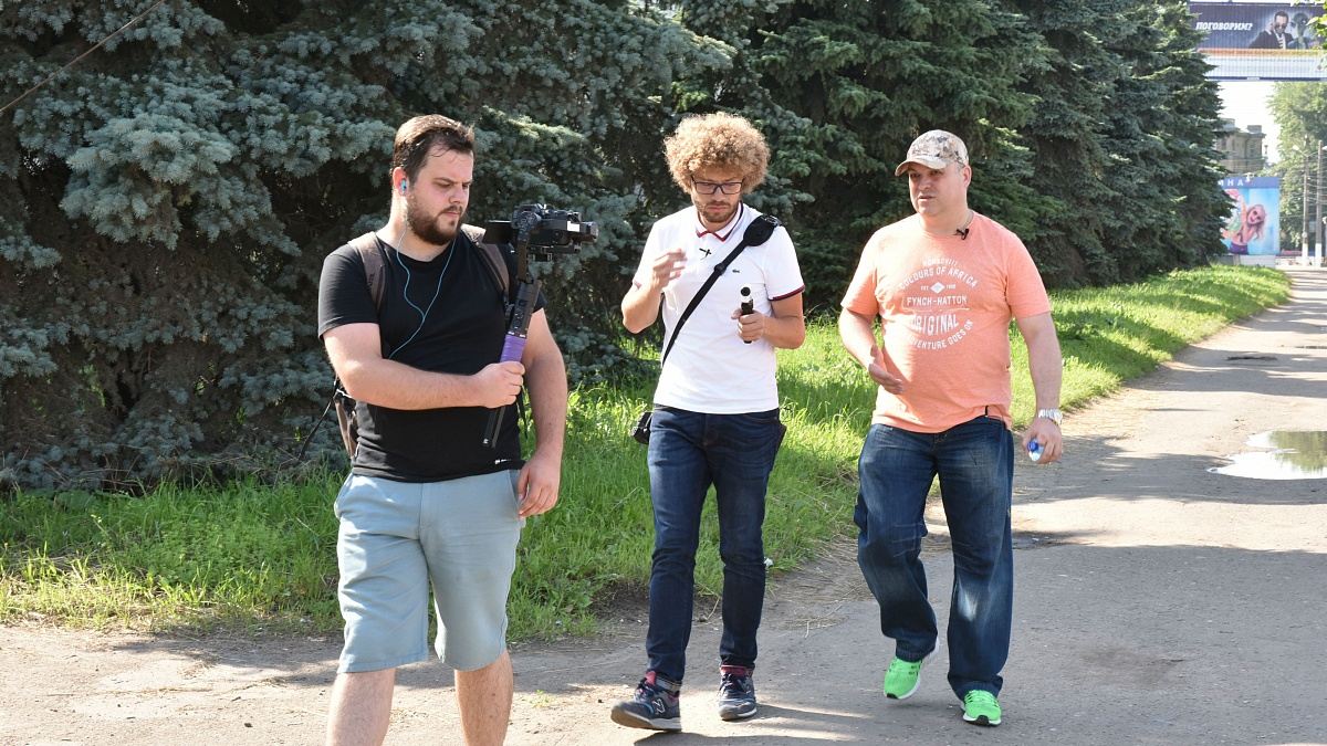 Блогер Варламов включил Киров в 25 лучших городов России