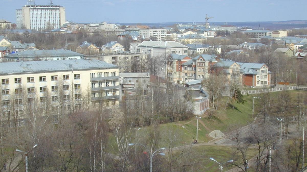 Кировчане смогут проголосовать за символ 650-летия города