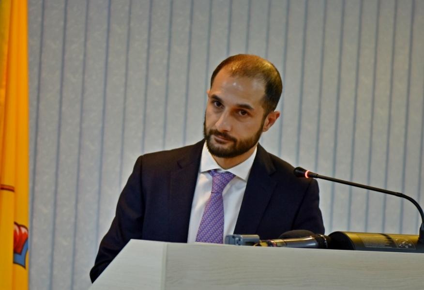 Заместителем Ильи Шульгина стал директор Центрального рынка