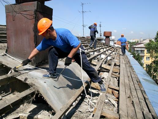 В 2020 году в Кировской области проведут комплексный ремонт в 181 доме