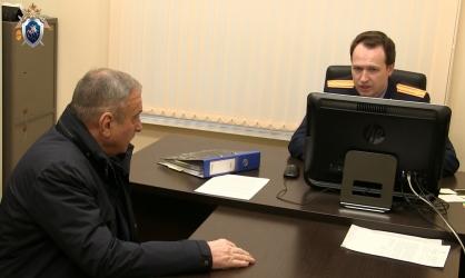 На Владимира Быкова завели дело о взятке