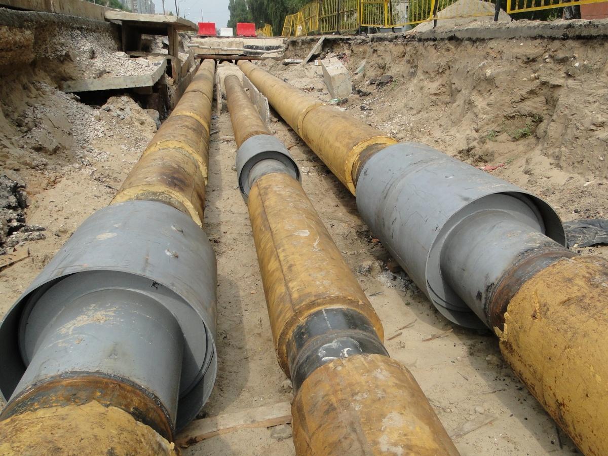 В Кирове без отопления остались 11 домов