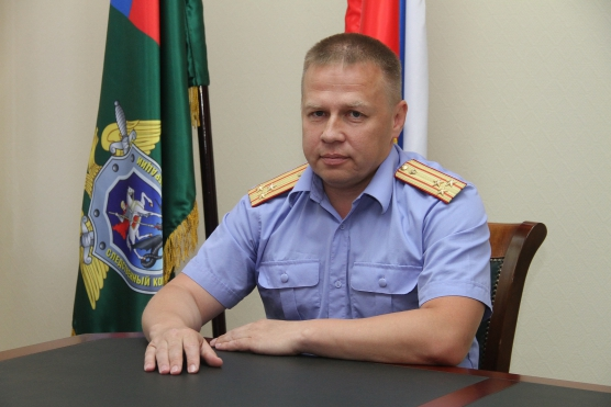 Новый глава кировского СК приедет из Нижнего Новгорода