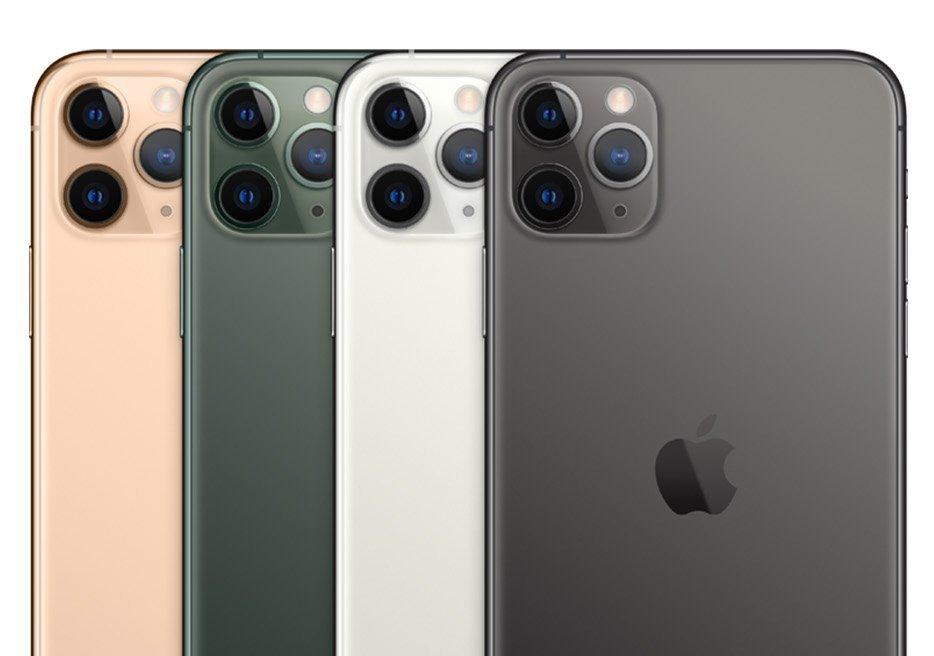 iPhone 11 Pro — смартфон, который растопит сердце даже самого закоренелого ненавистника «яблочной» продукции