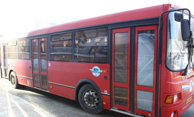 В мэрии Кирова отрицают, что водители автобусов устраивали забастовку