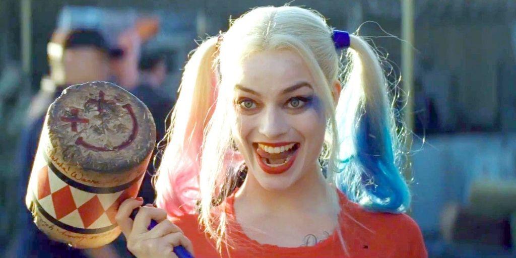 Почему Харли Куин подружка Дэдпула, а не Джокера