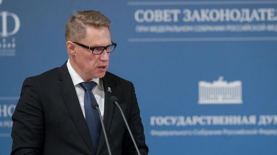 Кто будет курировать Кировскую область