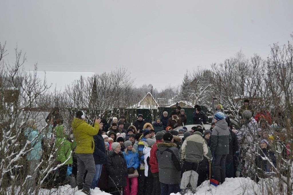 Следственным органам поручена проверка обращения лубягинских жителей