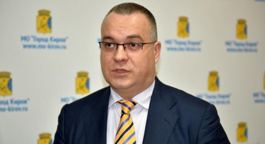Ушедший в отставку Илья Шульгин все еще не сменил свой статус сити-менеджера