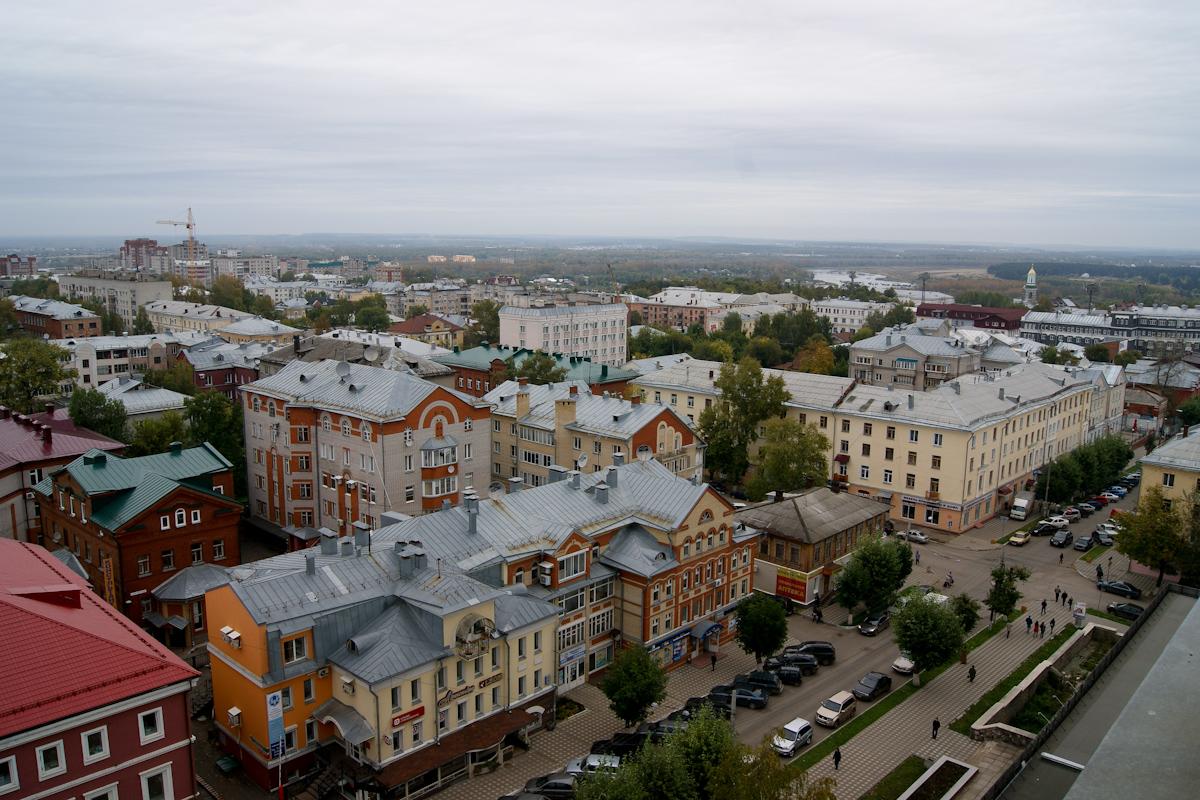 Частный дом в Кирове за 50 миллионов