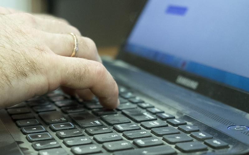 Незаконное отмывание денег в Кировской области через интернет