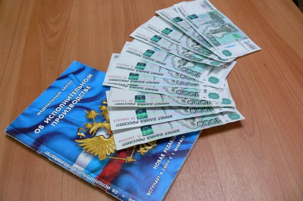 45 миллионов рублей должны кировские организации своим работникам