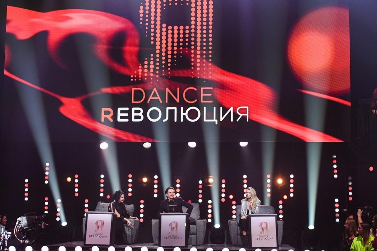 Жители Котельнича увидят своего земляка в проекте Dance Revolution