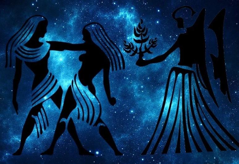 Пары знаков Зодиака, в которых главная женщина
