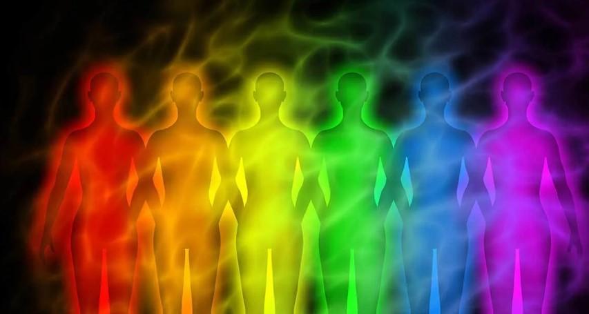 Тест: Какого цвета ваша аура?
