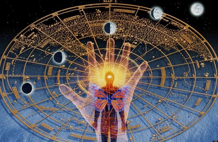 Звёзды диктуют нашу жизнь, или как поймать удачу за хвост, прочитав гороскоп
