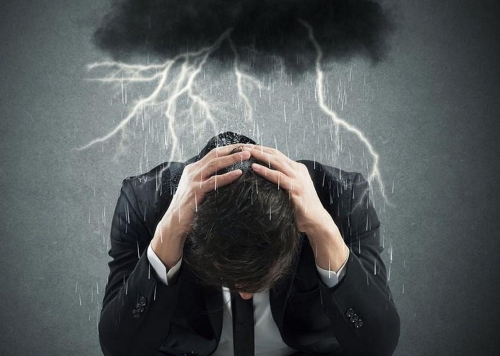 Признаки человека с плохой энергетикой