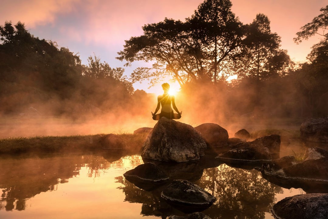 Научный взгляд на медитацию