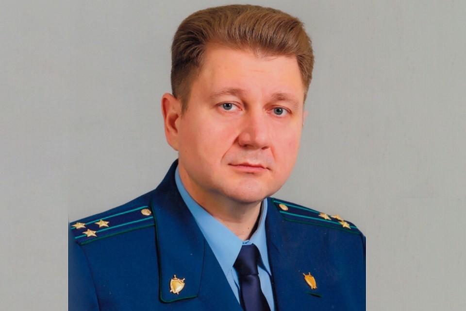Появилась информация о том, кто может занять должность зам. прокурора Свердловской области