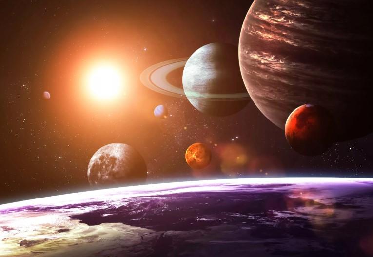 Тест: Какая планета покровительствует вам?