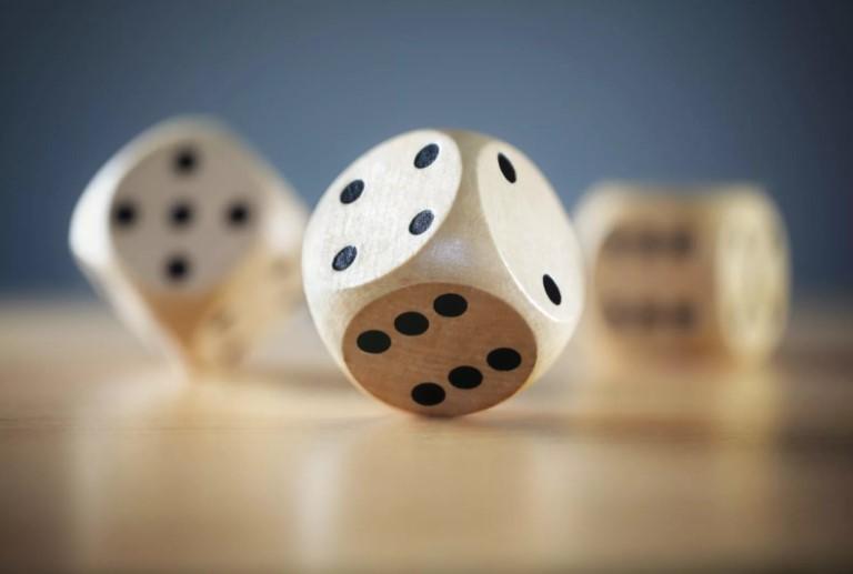 Тест: Понимаете ли вы, что такое вероятность?
