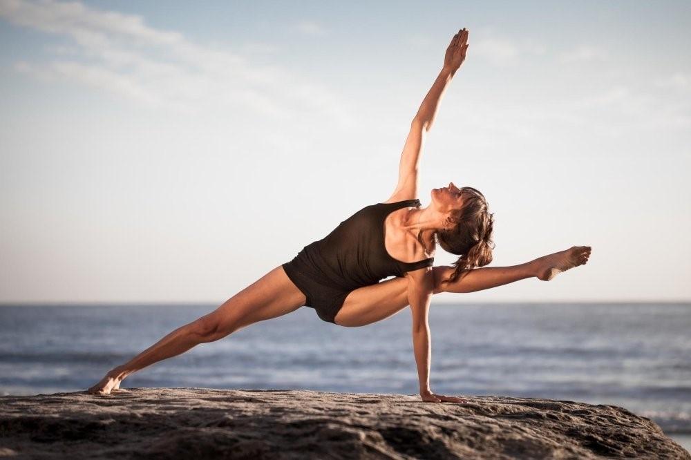 Йога как способ познания собственного тела