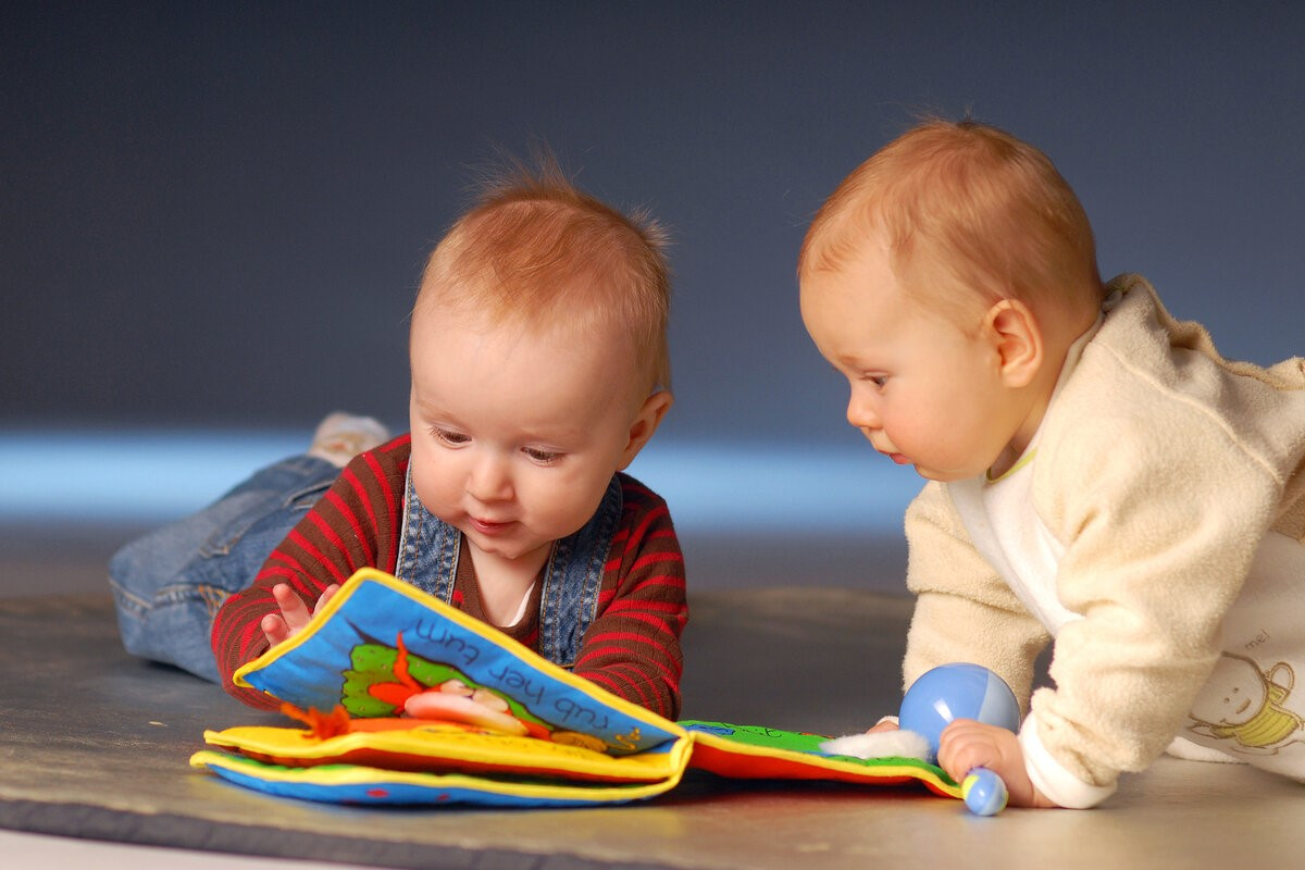 Дети видят намного больше взрослых: почему так