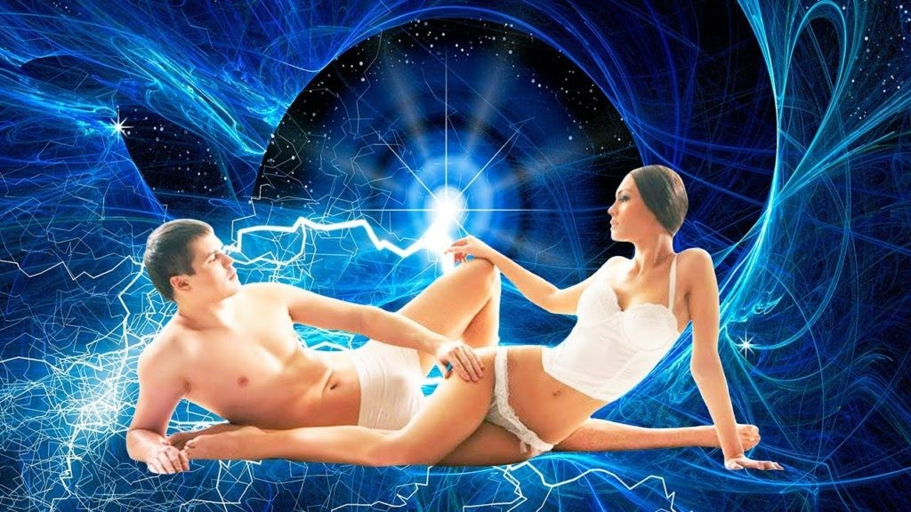 Влияние энергетики на отношения в паре