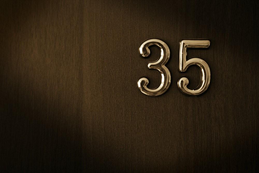 Какое влияние оказывает номер квартиры на человека, который в ней живет