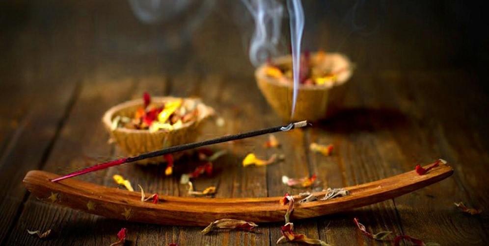 Как избавиться от негативной энергии: ритуал очищения