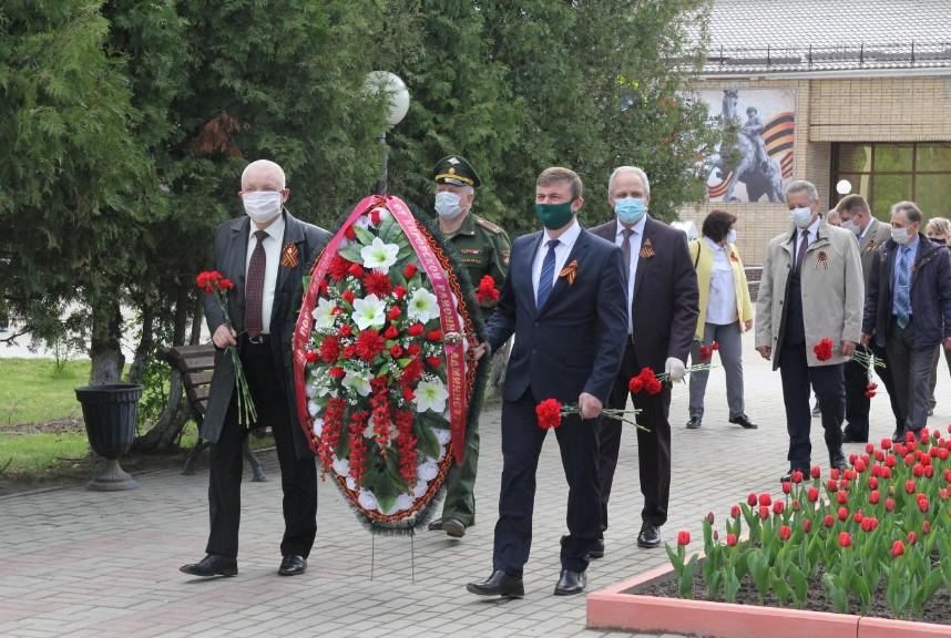 Как прошел День Победы в Кирове