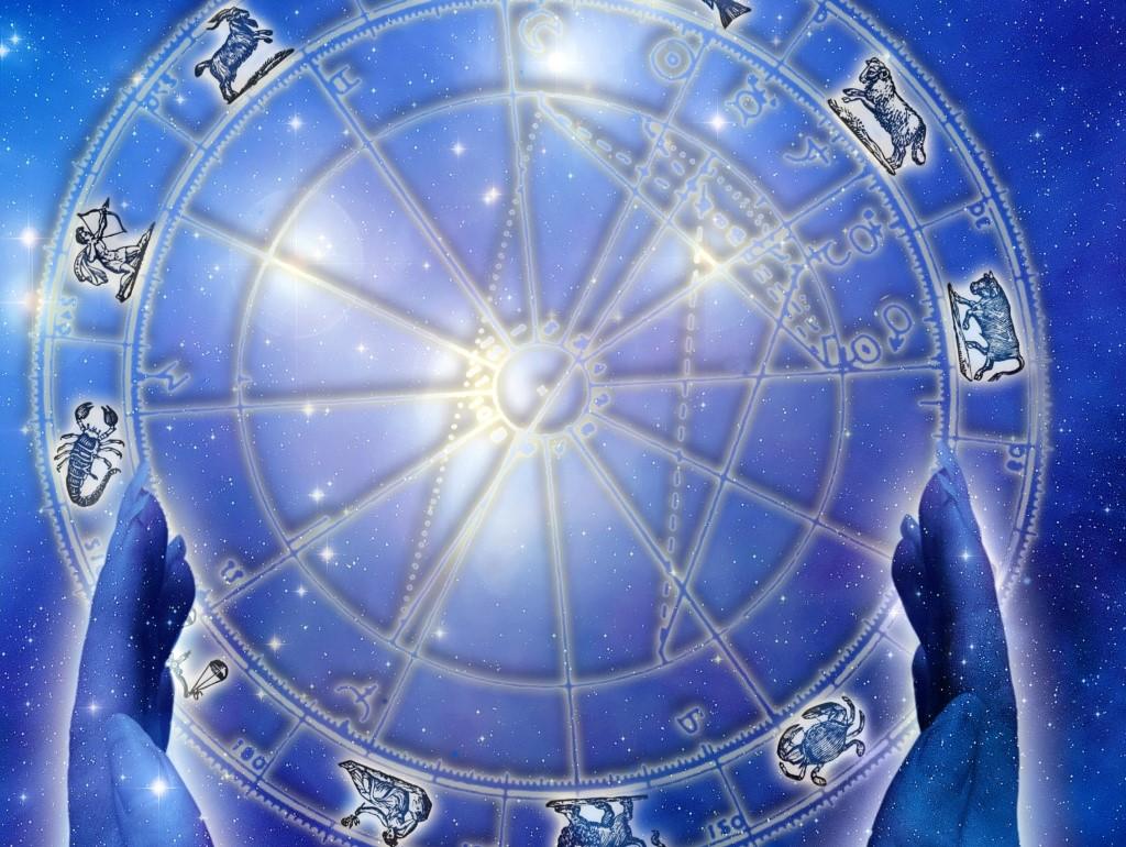 Как происходит распределение кармических задач по знакам зодиака