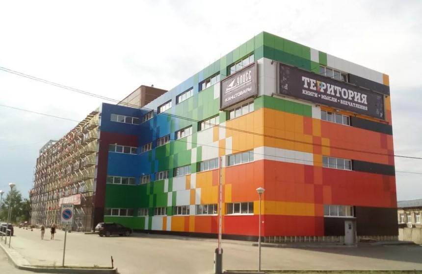 9 июня в Кирове открывают торговые центры