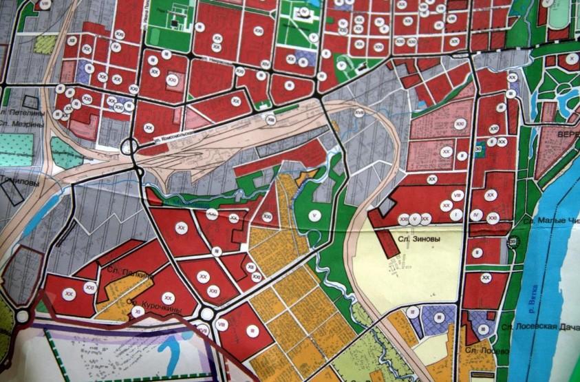 Новый генеральный план Кирова: что изменится в городе